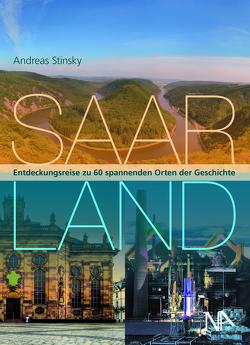 Saarland von Stinsky,  Andreas