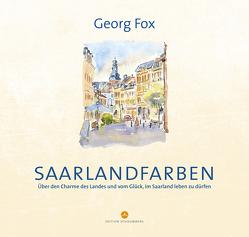 Saarlandfarben von Fox,  Georg