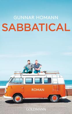 Sabbatical von Homann,  Gunnar