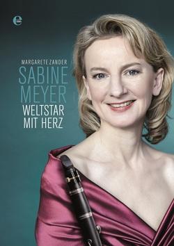 Sabine Meyer von Zander,  Margarete
