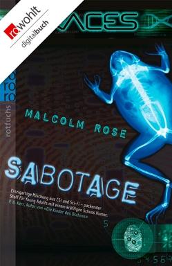 Sabotage von Rose,  Malcolm, Thamm,  Leonard
