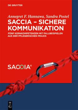 SACCIA – Sichere Kommunikation von Hannawa,  Annegret