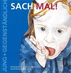 SACH MAL! von Frommer,  Heike, Woelfle,  Lothar