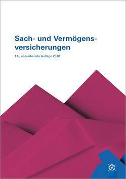 Sach- und Vermögensversicherungen von VBV