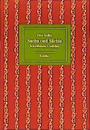 Sacha ond Sächla von Keller,  Otto