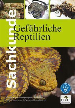 Sachkunde Gefährliche Reptilien