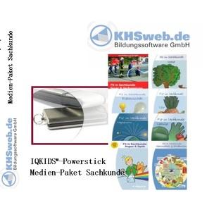 Sachkunde-Paket Grundschule für Windows 10 / 8 / 7 / Vista / XP von Ballin,  Dieter, Giesen,  Annegret, Gramowski,  Kerstin, Nolte,  Ingrid, Poehl,  Henning