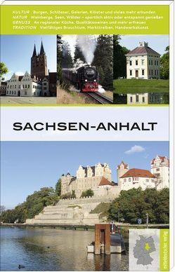 Sachsen-Anhalt von Pantenius,  Michael