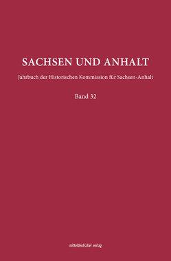 Sachsen und Anhalt von Erb,  Andreas, Seyderhelm,  Bettina, Volkmar,  Christoph