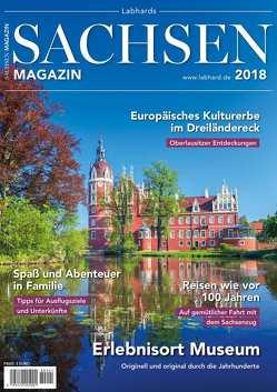 SachsenMagazin 2018