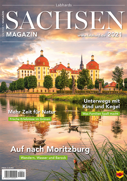 SachsenMagazin 2021
