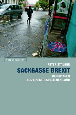 Sackgasse Brexit von Stäuber,  Peter