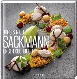 SACKMANN von Sackmann,  Jörg, Sackmann,  Nico