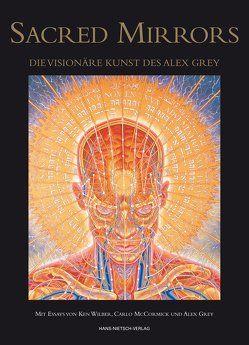 Sacred Mirrors von Grey,  Alex, Wilber,  Ken