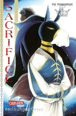 Sacrifice to the King of Beasts 5 von Kowalsky,  Yuki, Tomofuji,  Yu