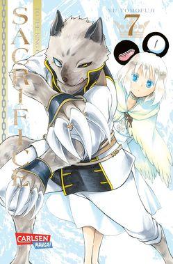 Sacrifice to the King of Beasts 7 von Kowalsky,  Yuki, Tomofuji,  Yu