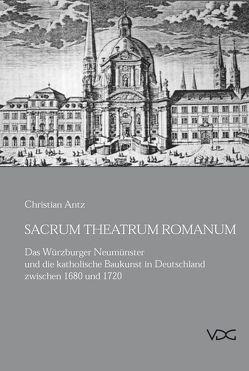 Sacrum Theatrum Romanum von Antz,  Christian