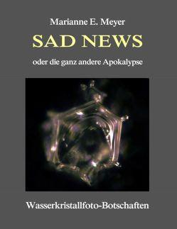 Sad News oder die ganz andere Apokalypse von Meyer,  Marianne