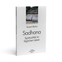 Sadhana von Rama,  Swami, Wahsner,  Roderich