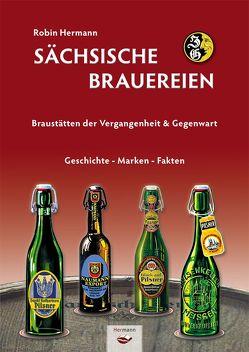 Sächsische Brauereien von Hermann,  Robin
