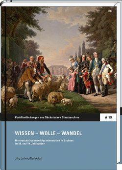 Sächsische Gerichtsbücher im Fokus von Richter,  Birgit