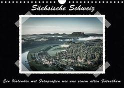 Sächsische Schweiz (Wandkalender 2018 DIN A4 quer) von Kirsch,  Gunter
