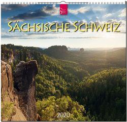 Sächsische Schweiz von Richter,  Tobias
