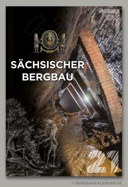 SÄCHSISCHER BERGBAU von Koenig,  Rene, Kugler,  Jens