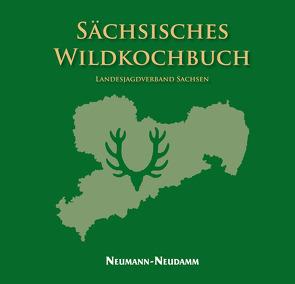 Sächsisches Wildkochbuch