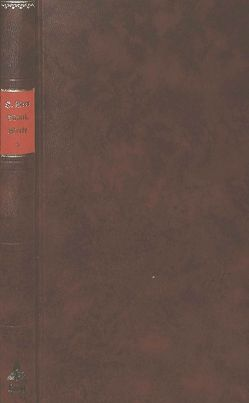 Sämtliche Werke – Band 5- Weiber-Hächel, Jungfer-Hobel, Bestia Civitatis, Narren-Spital von Roloff,  Hans-Gert