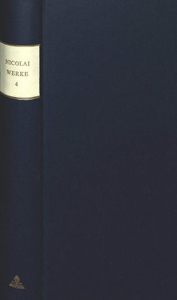 Sämtliche Werke – Briefe – Dokumente von Mitchell,  P. M.