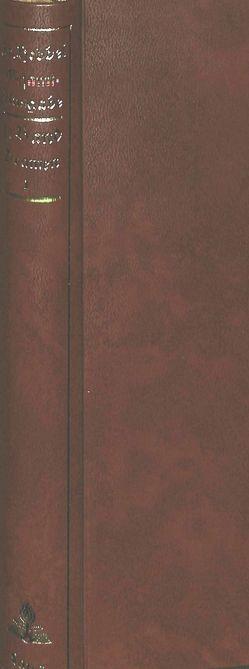 Sämtliche Werke in 27 Bänden von Hebbel, Friedrich