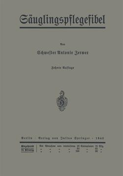 Säuglingspflegefibel von Kühl,  Paul, Langstein,  Leo, Zerwer,  Paul