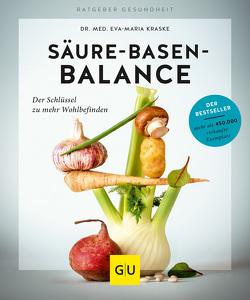 Säure-Basen-Balance von Kraske,  Eva-Maria