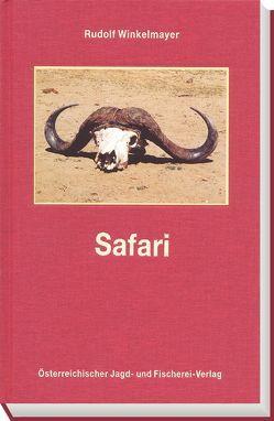 Safari von Hansen,  Steen A, Winkelmayer,  Rudolf