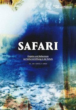 Safari von Hamer,  Gunhild