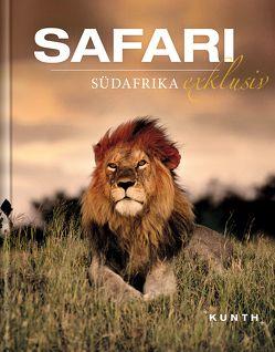 Safari exklusiv Südafrika