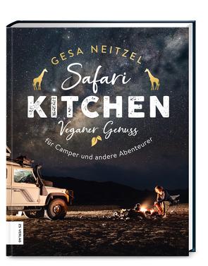 Safari Kitchen von Neitzel,  Gesa