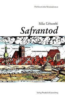 Safrantod. von Urbanski,  Silke