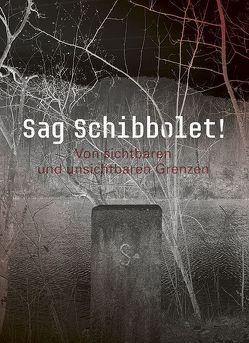 Sag Schibbolet! von Hohenems,  Jüdisches Museum