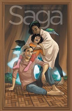 Saga 9 von Vaughan,  Brian K.