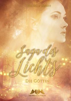 Saga des Lichts von Night,  Aurelia L.