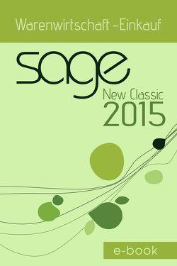 Sage New Classic 2015 Warenwirtschaft – Einkauf