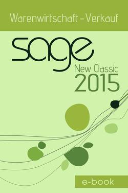 Sage New Classic 2015 Warenwirtschaft – Verkauf von Merk,  Jörg