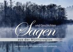 Sagen und Erzählungen aus der Müritzregion von Susan,  Lambrecht