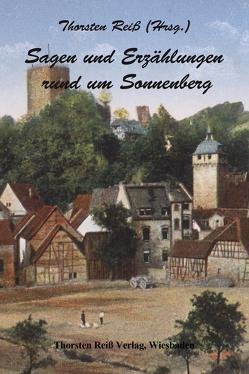 Sagen und Erzählungen rund um Sonnenberg