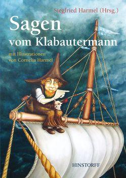 Sagen vom Klabautermann von Harmel,  Cornelia, Harmel,  Siegfried