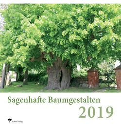Sagenhafte Baumgestalten von Klug,  Peter