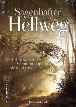 Sagenhafter Hellweg von Nierhoff,  Joachim