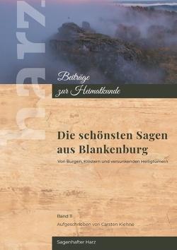 Sagenhaftes Blankenburg von Kiehne,  Carsten